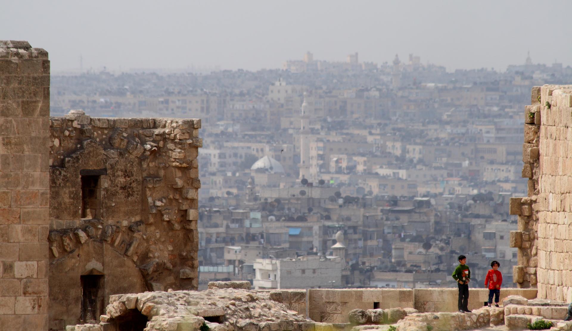 Aleppo_City